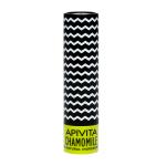 Drogopharma-Limassol-Cyprus-Apivita-FaceCare-Lip Care με Χαμομήλι SPF15-LIP CARE